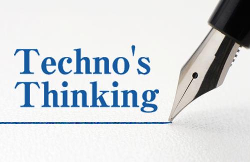 Techno's Thinking