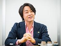 河村隆一の訪問!エコスポット「株式会社 岩井化成」