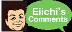 Eiichi's Voice