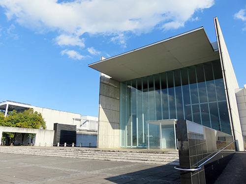 埼玉県環境科学国際センター@埼玉県加須市