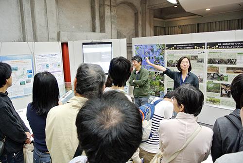 国立研究開発法人 国立環境研究所@茨城県つくば市