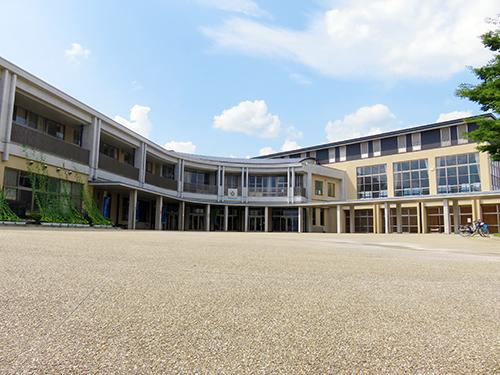 長野市立共和小学校